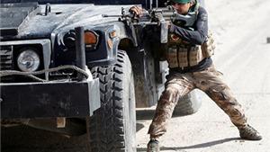 KINH HOÀNG: Phiến quân IS xử tử gần 300 nam giới và bé trai