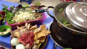 Những quán lẩu ngon, đắt khách ở Hà Nội
