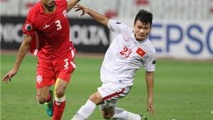 U19 Việt Nam và 5 điểm nhấn trận gặp U19 Bahrain