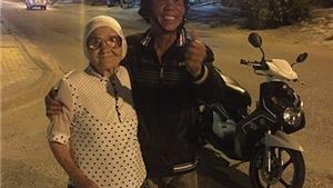 Cụ bà người Nga kể chuyện xe ôm, tắm biển... khi đi 'phượt' Việt Nam