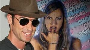 Thực hư vụ chồng Jennifer Aniston đăng đàn nhục mạ Brad Pitt
