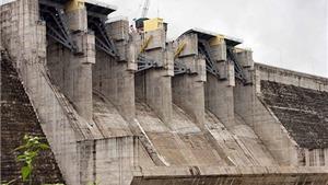 Từ 20h ngày 2/11, Thủy điện Sông Tranh 2 bắt đầu xả tràn