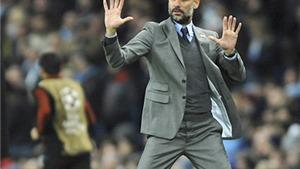 Pep Guardiola đã khẳng định giá trị, bằng hành động và chiến thắng