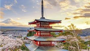 Chùa Trấn Quốc lọt vào top 15 chùa đẹp nhất thế giới