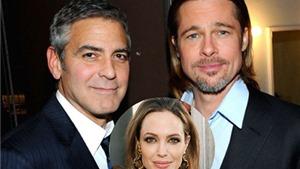 Những chuyện 'rắc rối' quanh Angelina Jolie, Brad Pitt, Jennifer Aniston...