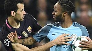 Sergio Busquets đang 'tàng hình', Barca thực sự lo ngại