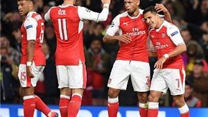 Vì sao Arsenal không thể vô địch dù Sanchez, Oezil, Walcott đều hay?