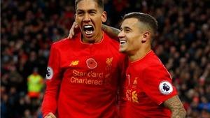Liverpool biến ảo, đa dạng thế này thì chống lại thế nào?