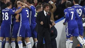 GÓC MARCOTTI: Chelsea đá 3-4-3 hay nhất, Arsenal tái phát 'bệnh cũ'