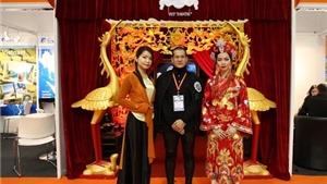 Đạo diễn Việt Tú đem Tứ phủ 'chu du' đến Anh