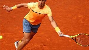 Rafael Nadal - Câu chuyện của 'ông vua' đất nện