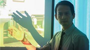Học viên ngất xỉu ở lớp của Trần Anh Hùng tại Gặp gỡ Mùa thu