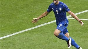 Bao giờ, Azzurri mới có một khẩu thần công?
