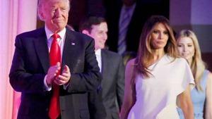 Ông Trump 'rao tuyển' hàng loạt quan chức như Bộ trưởng, thứ trưởng, đại sứ...