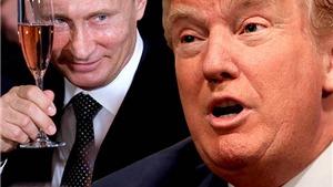 Tổng thống Putin đã viết gì trong bức thư 'tuyệt vời' gửi ông Trump?