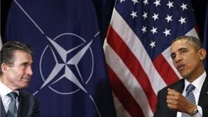 Nỗ lực cuối cùng của ông Obama: 'Trấn an' NATO về triều đại Trump sắp đến
