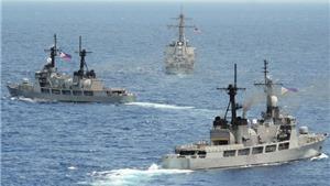 Hợp tác quân sự Mỹ - Philippines thực tế 'chưa có bất kỳ thay đổi nào'
