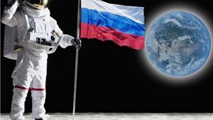Sau 'Siêu trăng', người Nga lộ kế hoạch đưa người lên Mặt trăng