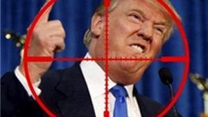 'Tay súng bắn tỉa' dọa ám sát ông Trump đã phải trả giá