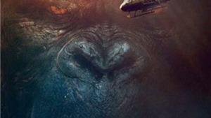 Trailer mới phim 'Kong: Skull Island' cực ấn tượng về Việt Nam