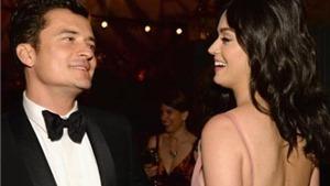 Năm chia tay ở Hollywood: Tới lượt Katy Perry 'dứt tình' Orlando Bloom