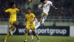 5 bàn thắng quan trọng nhất của đội tuyển Việt Nam ở các kì AFF Cup từ 1996 đến 2014