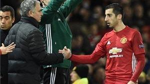 Mkhitaryan đã hòa nhập, sẽ giúp Man United mạnh hơn nhiều ở mùa Đông