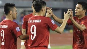 HLV Lê Thụy Hải: Đá thế này, Việt Nam chẳng có cửa gì trước Thái Lan