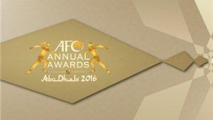 VFF được AFC tôn vinh