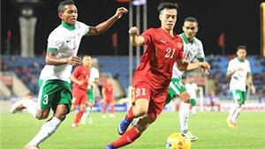 Hôm nay, đội tuyển Việt Nam lên đường sang Indonesia