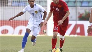 """HLV Trần Bình Sự: """"Trẻ hóa ở AFF Suzuki Cup 2016 là xu hướng tất yếu"""""""