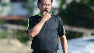 Vì sao Malaysia bị loại sớm ở AFF Cup 2016?