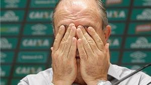 SỐC với đề nghị của LĐBĐ Brazil với đội bóng xấu số Chapecoense
