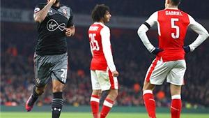 Arsenal: Muốn buông thì cũng không nên đá dở thế!