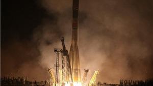 VIDEO định mệnh về con tàu vũ trụ xấu số của Nga
