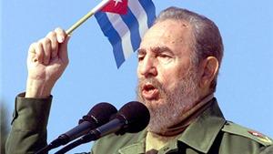Bình chọn những tuyên bố thể hiện tư tưởng của lãnh tụ Fidel Castro