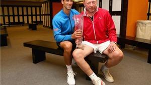 Tennis ngày 6/12: Lý Hoàng Nam thua sốc tại Nghệ An. Thầy Djokovic đoán Murray sẽ sa sút vào đầu năm tới