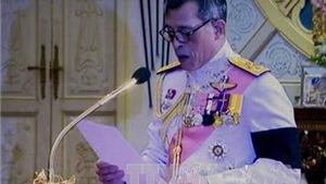 Chính phủ Thái tuyên bố 'mạnh tay' với kẻ dám phỉ báng Nhà Vua Rama X