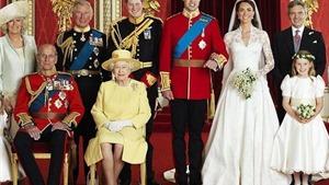 Thành viên Hoàng gia: Nghề nghiệp kỳ lạ nhất nước Anh