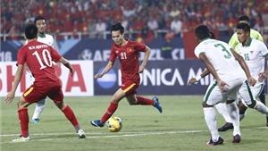 ĐIỂM NHẤN Việt Nam 2-2 Indonesia: Sai lầm, đen đủi và vô vàn tiếc nuối