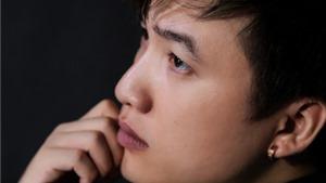 'Người lãng mạn' Tô Minh Đức phát hành ca khúc hit định ấp ủ thi 'Sing my song'