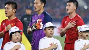 Báo Tây 'xét' tuyển Việt Nam khách quan hơn người hâm mộ