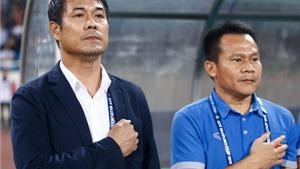 Danh thủ mong VFF giữ HLV Hữu Thắng sau thất bại tại AFF Cup 2016