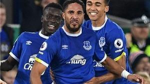 Fan Arsenal MẮC CỠ vì lỡ cười nhạo hậu vệ của Everton