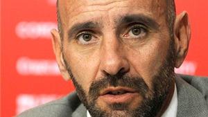 'Phù thủy' Monchi chia tay Liga, kết duyên với Serie A