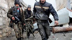 LHQ lo ngại sẽ có 'Aleppo thứ 2' sau khi phiến quân rút về Idlib