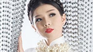 Lệ Quyên đón năm mới trong 'Những tình khúc của Lam Phương'