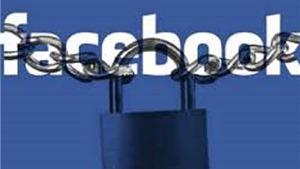 Facebook chặn thông tin giả mạo trên mạng xã hội