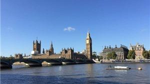 Du lịch - phượt Châu Âu & những kinh nghiệm hữu ích cần biết