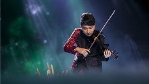 Hoàng Rob khiến Thu Phương thấy 'bé bỏng' trở lại
